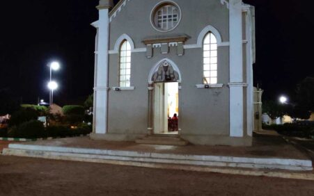 Padre de Santa Filomena desacata Decreto Estadual com missa presencial;…