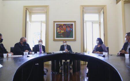 Urgente! Novo decreto amplia restrições em Pernambuco. Proibidas atividades não…