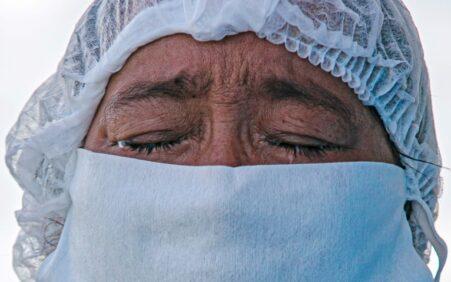 Um ano de pandemia do coronavírus no Brasil