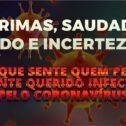 Santa Filomena tem 3 óbitos supostamente causados pelo Coronavírus em 24h