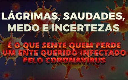 Santa Filomena tem 3 óbitos supostamente causados pelo Coronavírus em…