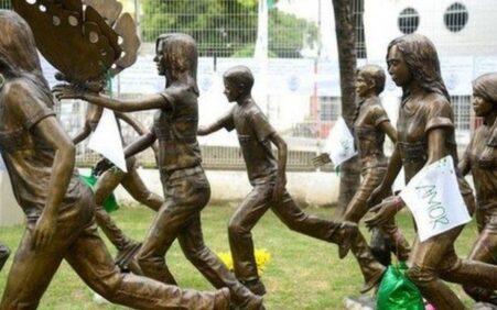 Massacre de Realengo: os 10 anos do ataque à escola…