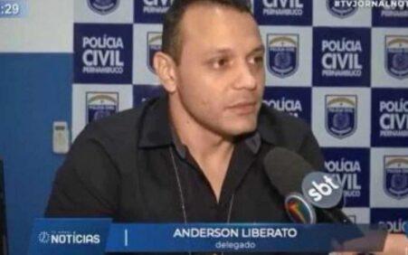 Delegado cearense é morto durante ação em Pernambuco