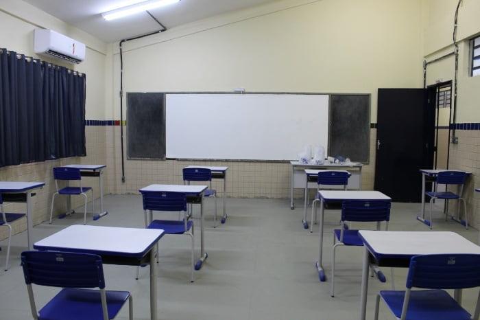 MPPE recomenda ações que devem ser cumpridas na volta gradual às aulas