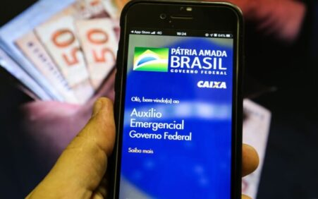 Prazo para contestar auxílio emergencial negado vai até dia 12 de abril, segunda-feira