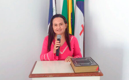 Câmara concede Título de Cidadão de Dormentes ao delegado Alysson Antonio