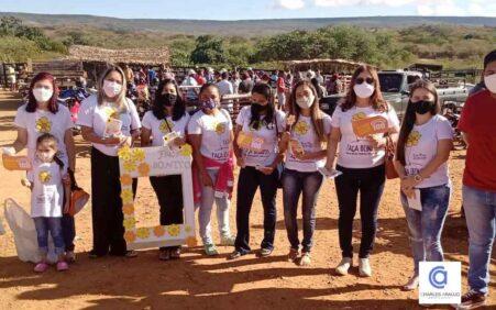Prefeitura de Santa Filomena realiza ações contra abuso e exploração…