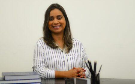 Secretária de Infraestrutura vistoria obras em cidades do Sertão