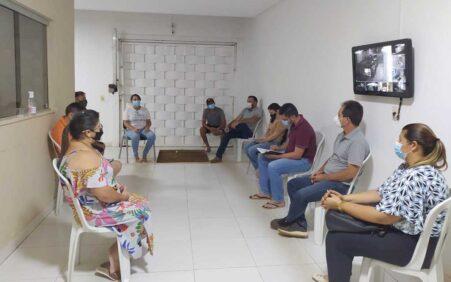 Comitê da Covid-19 de Santa Cruz reúne e anuncia novas…