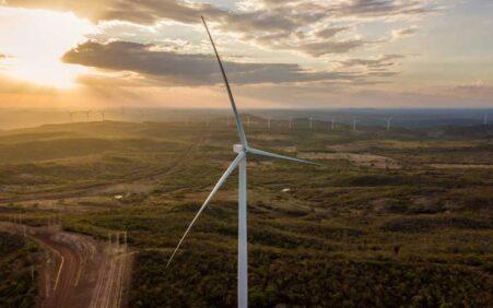 Joint venture formada pela Votorantim Energia e CPP Investments terá…