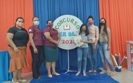 Secretaria de Educação de Santa Cruz seleciona representante do Concurso…