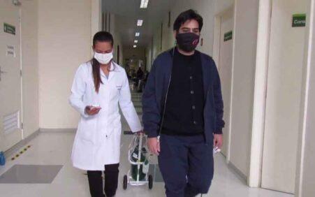 Síndrome pós-Covid: 5 sequelas da doença que pesquisadores estudam se…