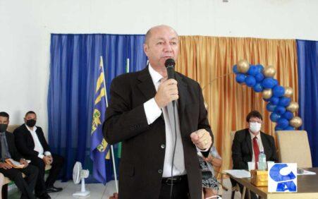 Prefeito de Santa Filomena antecipa salários de servidores municipais em…