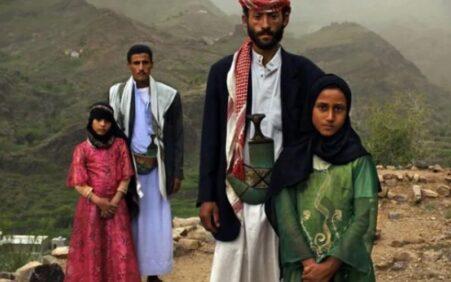 Casamento infantil: imagens mostram o horror da dura realidade que…
