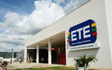 Pernambuco abre mais de 15 mil vagas em cursos técnicos;…