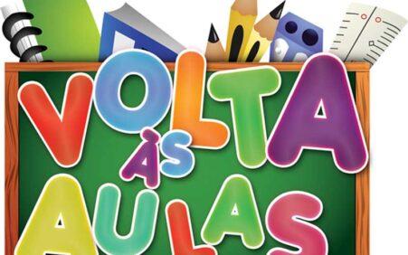 Dez estados brasileiros voltaram às aulas presenciais